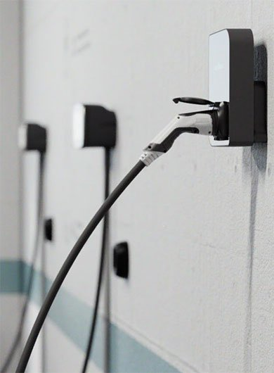 Bornes de recharges électriques pour votre entreprise à Marseille
