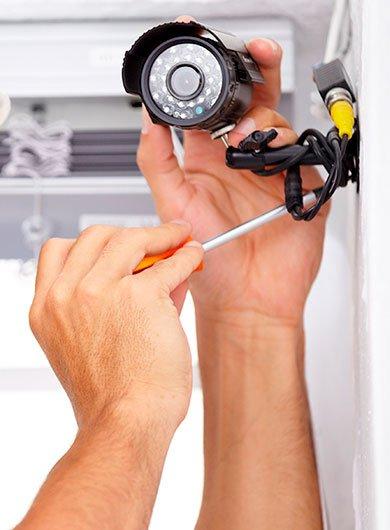 Confier la maintenance de votre vidéo-surveillance à un professionnel
