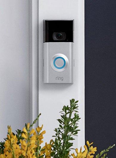 Faites installer votre interphone vidéo pour plus de sécurité