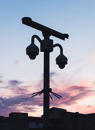 Votre alarme connectée en Provence avec AEG